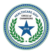 Healthcare.gov Circle of Champions 2018